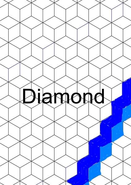 sq diamond