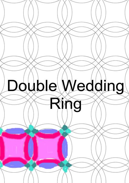 sq double ring