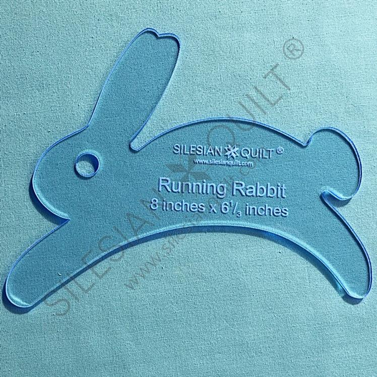 Running Rabbit