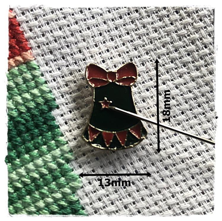 Magnetic Needle Minder Bell