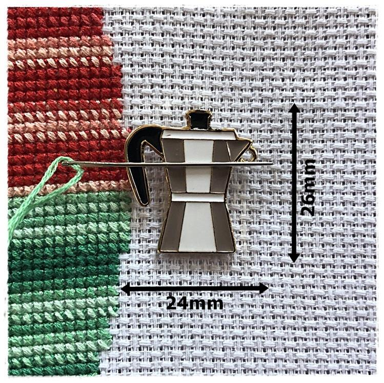 Magnetic Needle Minder Coffee Machine