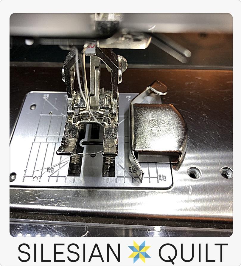 Magnetic Seam Guide Gauge Presser